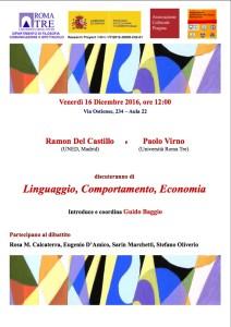 Del Castillo-Virno