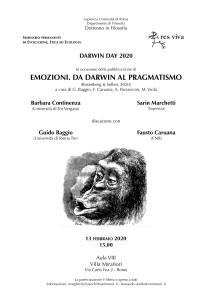 Copia di Darwin Day_2020_Locandina scimmia